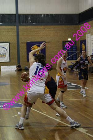 Flames Vs Townsville 10-11-08 KVV08 ©_0057