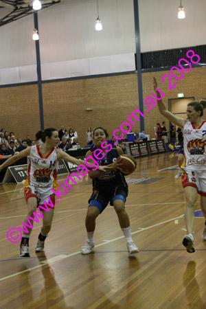 Flames Vs Townsville 10-11-08 KVV08 ©_0002