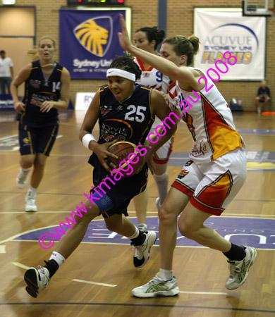 Flames Vs Townsville 10-11-08 KVV08 ©_0042