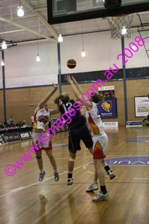 Flames Vs Townsville 10-11-08 KVV08 ©_0056