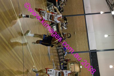 Flames Vs Townsville 10-11-08 KVV08 ©_0001