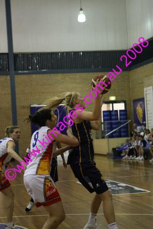 Flames Vs Townsville 10-11-08 KVV08 ©_0011
