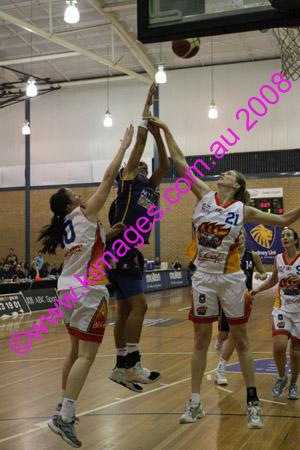 Flames Vs Townsville 10-11-08 KVV08 ©_0046