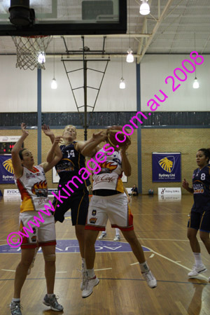 Flames Vs Townsville 10-11-08 KVV08 ©_0047