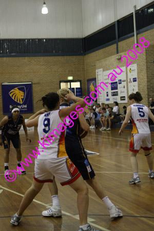 Flames Vs Townsville 10-11-08 KVV08 ©_0013