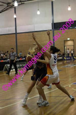 Flames Vs Townsville 10-11-08 KVV08 ©_0049