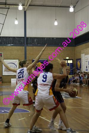 Flames Vs Townsville 10-11-08 KVV08 ©_0014