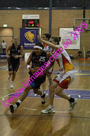 Flames Vs Townsville 10-11-08 KVV08 ©_0041