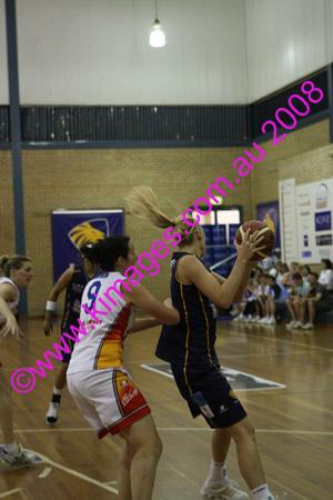 Flames Vs Townsville 10-11-08 KVV08 ©_0012