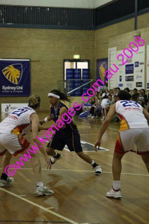 Flames Vs Townsville 10-11-08 KVV08 ©_0039