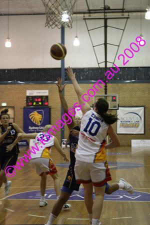 Flames Vs Townsville 10-11-08 KVV08 ©_0059