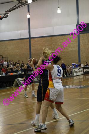 Flames Vs Townsville 10-11-08 KVV08 ©_0048
