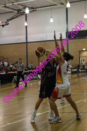 Flames Vs Townsville 10-11-08 KVV08 ©_0050
