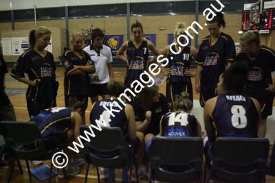 Flames Vs AIS 2-12-09-©KIMAGES09 - 0027