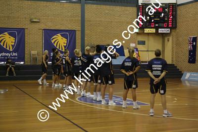 Flames Vs AIS 2-12-09-©KIMAGES09 - 0026