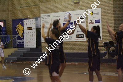 Flames Vs AIS 30-10-09 ©Kimages09_0012