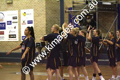 Flames Vs AIS 30-10-09 ©Kimages09_0016