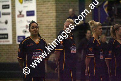 Flames Vs AIS 30-10-09 ©Kimages09_0030