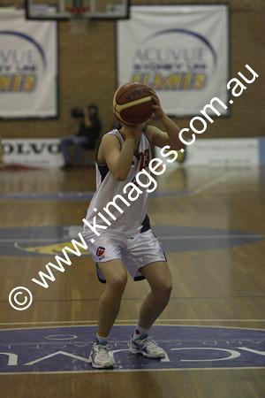 Flames Vs AIS 30-10-09 ©Kimages09_0046