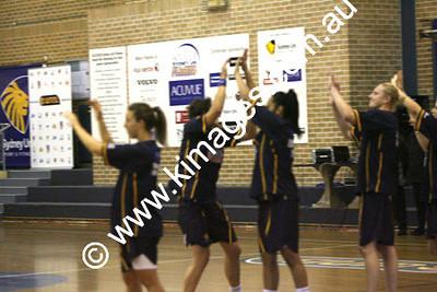 Flames Vs AIS 30-10-09 ©Kimages09_0013