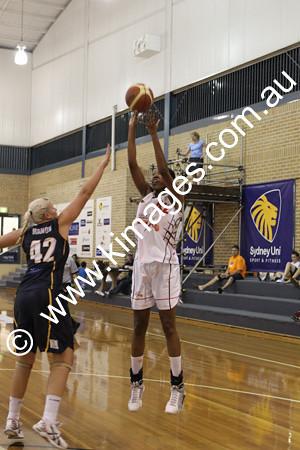 Flames Vs Perth 13-2-10 ©KIMAGES2010 - 0022