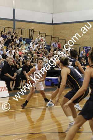 Flames Vs Perth 13-2-10 ©KIMAGES2010 - 0033