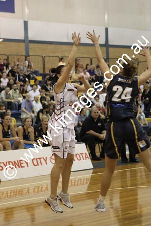 Flames Vs Perth 13-2-10 ©KIMAGES2010 - 0015