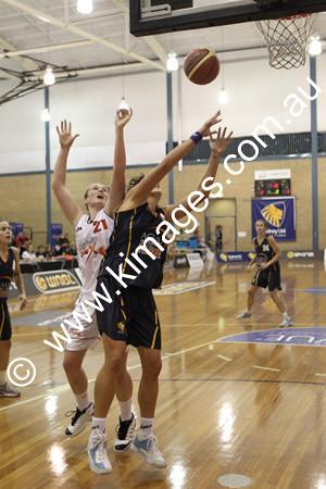 Flames Vs Perth 13-2-10 ©KIMAGES2010 - 0025