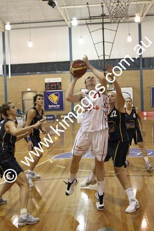Flames Vs Perth 13-2-10 ©KIMAGES2010 - 0007