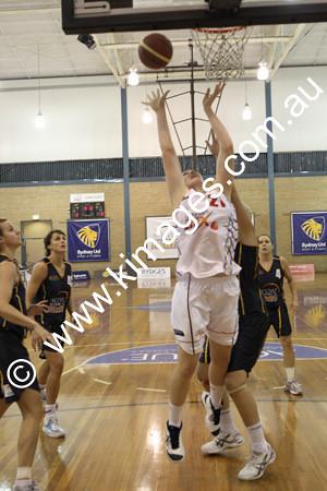 Flames Vs Perth 13-2-10 ©KIMAGES2010 - 0008