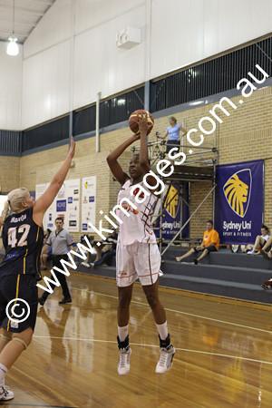 Flames Vs Perth 13-2-10 ©KIMAGES2010 - 0019