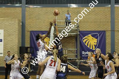Flames Vs Perth 13-2-10 ©KIMAGES2010 - 0002