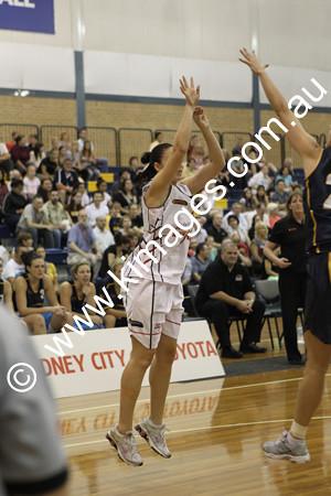 Flames Vs Perth 13-2-10 ©KIMAGES2010 - 0014