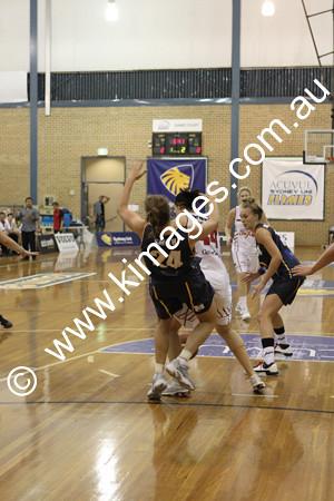 Flames Vs Perth 13-2-10 ©KIMAGES2010 - 0027