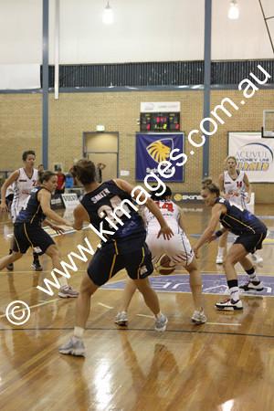 Flames Vs Perth 13-2-10 ©KIMAGES2010 - 0030