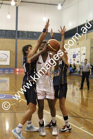 Flames Vs Perth 13-2-10 ©KIMAGES2010 - 0047