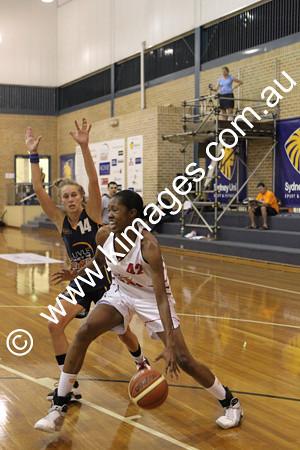Flames Vs Perth 13-2-10 ©KIMAGES2010 - 0043