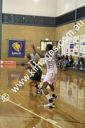 Flames Vs Perth 13-2-10 ©KIMAGES2010 - 0039