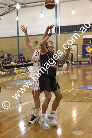 Flames Vs Perth 13-2-10 ©KIMAGES2010 - 0024