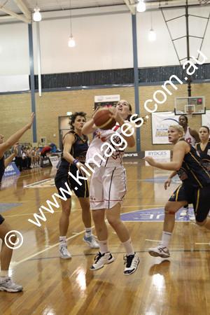 Flames Vs Perth 13-2-10 ©KIMAGES2010 - 0005