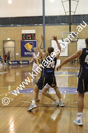 Flames Vs Perth 13-2-10 ©KIMAGES2010 - 0026