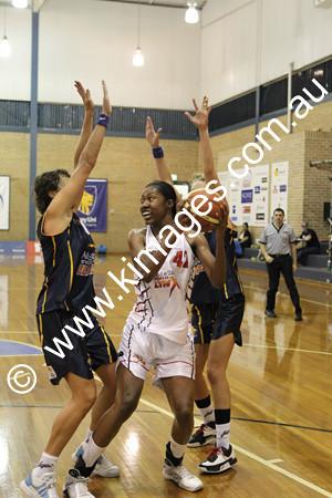 Flames Vs Perth 13-2-10 ©KIMAGES2010 - 0044