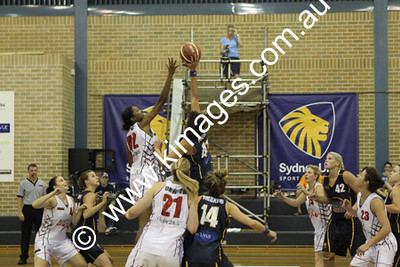 Flames Vs Perth 13-2-10 ©KIMAGES2010 - 0003