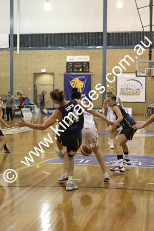 Flames Vs Perth 13-2-10 ©KIMAGES2010 - 0028