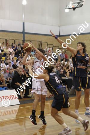 Flames Vs Perth 13-2-10 ©KIMAGES2010 - 0037