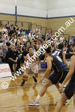 Flames Vs Perth 13-2-10 ©KIMAGES2010 - 0034