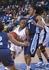 Women's basketball vs Old Dominion