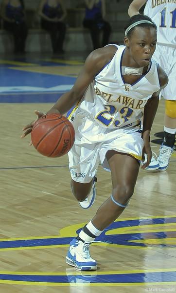 women's basketball vs VCU