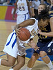 Women's Basketball vs Drexel