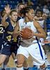 Women's Basketball vs Drexel
